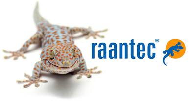 raantec - Plug in and work